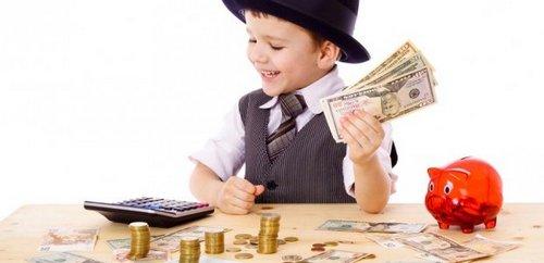 Повышение размера налогового вычета на детей с 2020 года