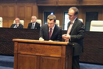Режим трансграничного исполнения судебных решений по гражданским и торговым делам