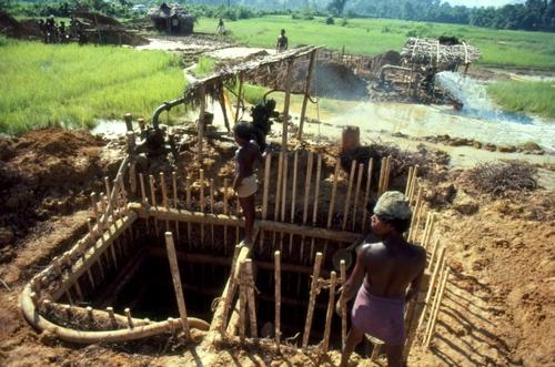 Работа на Шри-Ланке
