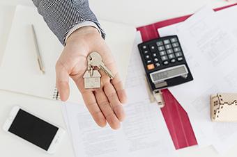 Ограничения при электронной регистрации отчуждения недвижимости гражданами