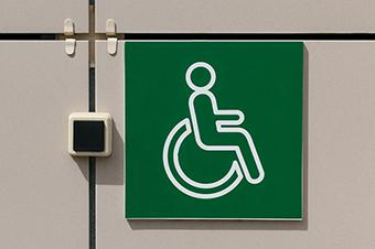 Минюст предлагает создать особые условия содержания инвалидов в СИЗО