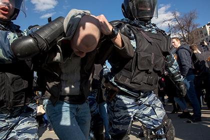 Материалы проверки о массовых беспорядках