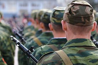 Незаконно призванный на военную службу отсудил у Минобороны 188 тыс. руб.