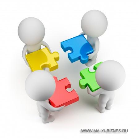 Стратегия развития бизнеса