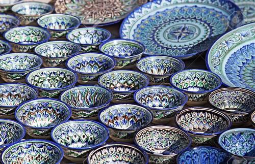 Налоговые платежи при ввозе товаров из Узбекистана