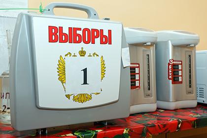 Порядок электронного голосования на выборах в Мосгордуму
