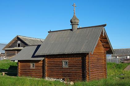 Проведение богослужений в жилом доме