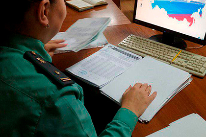 Полномочия ФССП, по контролю за соблюдением «антиколлекторского» законодательства