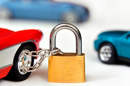 Постановка авто на учет в ГИБДД, не говорит о добросовестности его приобретателя