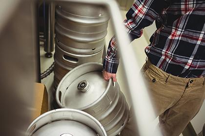 ВС защитил права собственника тары, в которой перевозилось нелегальное пиво