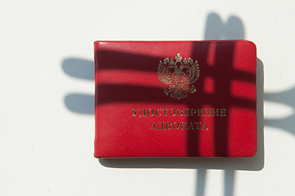 Вопрос о законности объявления адвоката Игоря Третьякова в розыск