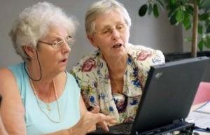 Вклад для пенсионеров в Сбербанке самый большой
