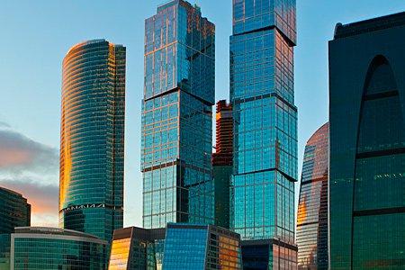 Аренда офисов в Москве подешевела до минимума за 15 лет