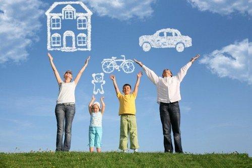 Что выбрать: ипотеку или потребительский кредит