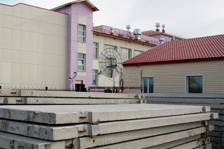 Для создания мест в школах в ближайшие 10 лет потребуется 3 трлн рублей