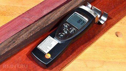 Гигрометр и влагомер: особенности инструмента