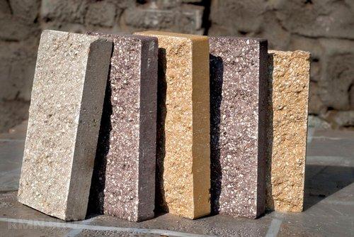 Гиперпрессованный кирпич — характеристики и особенности материала