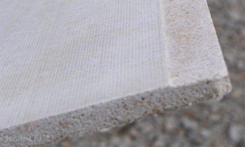 Гипсоволокнистые или гипсокартонные листы: отличия ГКЛ от ГВЛ