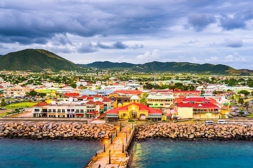 Property inSt. Kitts and Nevis