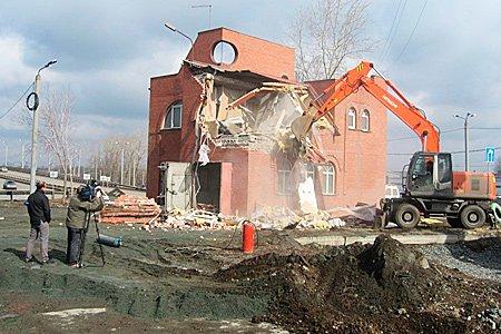 Губернатор Ставрополья предложил ужесточить ответственность за самострой