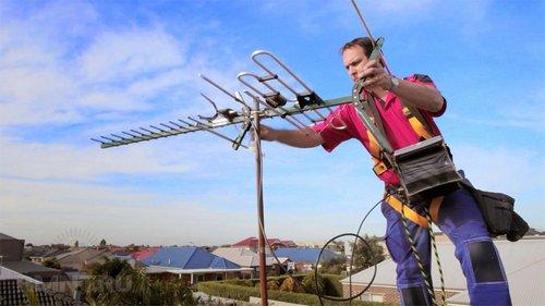 Как выбрать антенну для DVB-T2 телевидения для дома и дачи