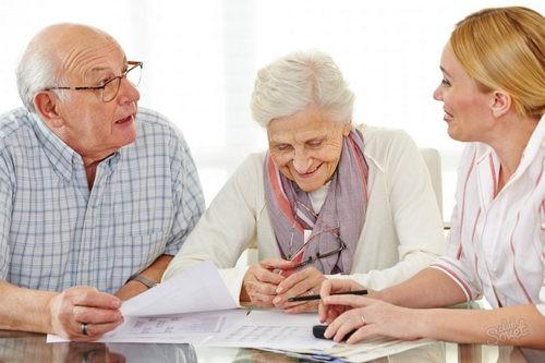 Что влияет на размер пенсии по старости?