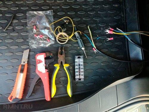 Клеммники и клеммные колодки для соединения проводов