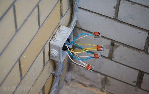 Клеммники иклеммные колодки для соединения проводов