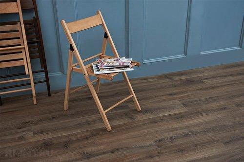 Кварцвиниловая плитка — особенности материала, плюсы и минусы