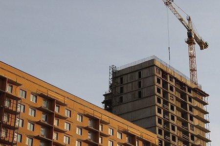 Минстрой: количество введенных в 2016 году квартир увеличится на 38%