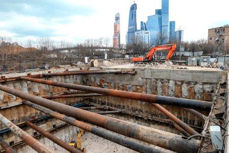 На северо-востоке Москвы построят 12 ТПУ