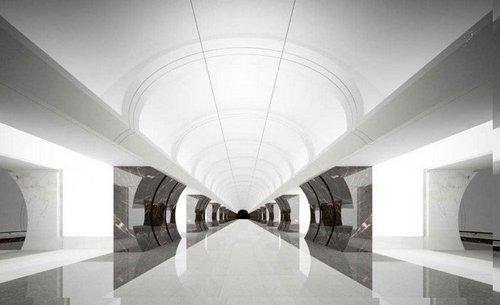 Новые станции метро в Москве, перспективы на будущее - Фото 1