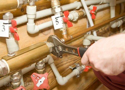 Обзор современных материалов для герметизации труб