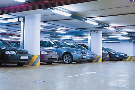 Парковочные места выделят в новый тип недвижимости — площадки