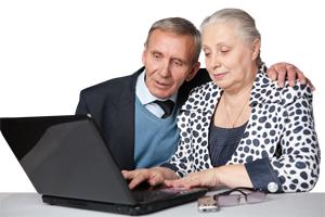 Пенсионный фонд и «Ростелеком» обновили учебную программу для пенсионеров «Азбука интернета»