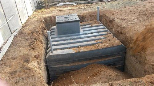 Пластиковый погреб: преимущества и недостатки