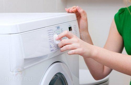 Почему бьёт током стиральная машина или кухонная техника