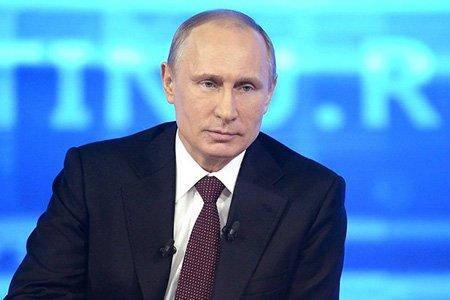 Путин поручил проработать проблему свалок ТБО