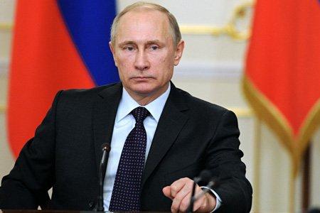 Путин уволил главу Забайкалья и объявил выговор главе Карелии