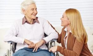 Размер государственной пенсии по инвалидности