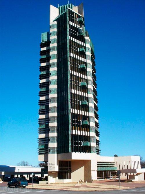Самые известные строения Фрэнка Ллойда Райта