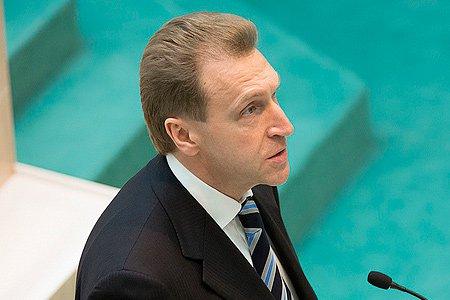 Шувалов призвал запретить прямое общение Росреестра с гражданами