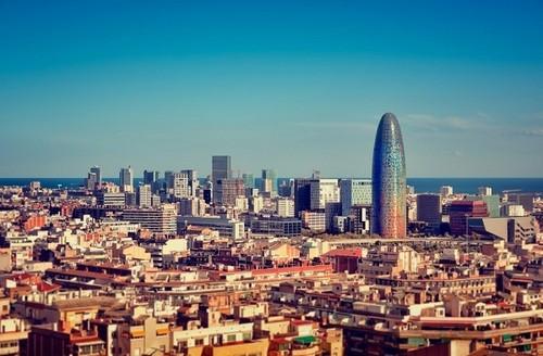 Недвижимость вБарселоне, Побленоу