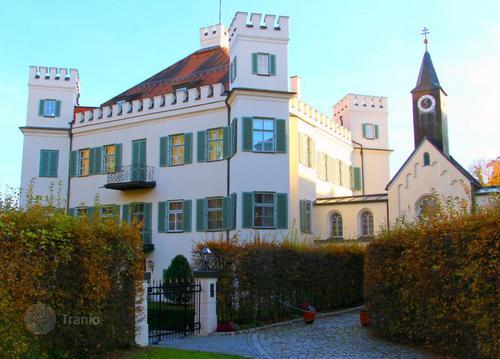 Апартаменты в немецком замке