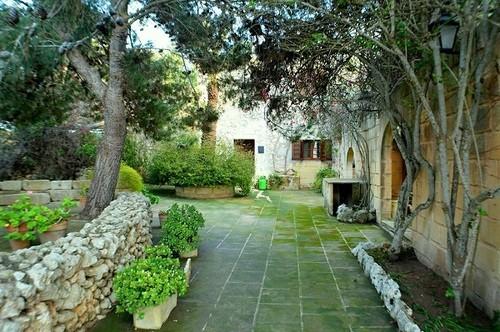 Фермерский дом на Мальте