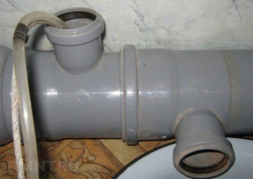 Что делать, если замерз водопровод в загородном доме
