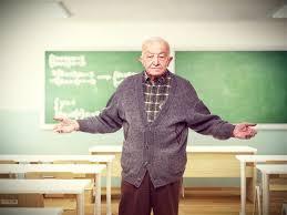Пенсия за выслугу лет учителям