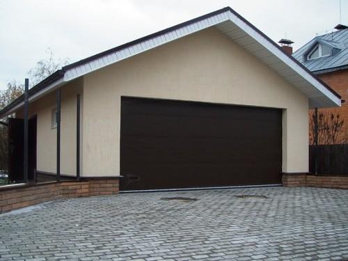 Кадастровый номер гаража