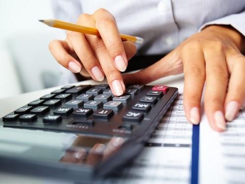 Фиксированный платеж ИП 2020 суммы