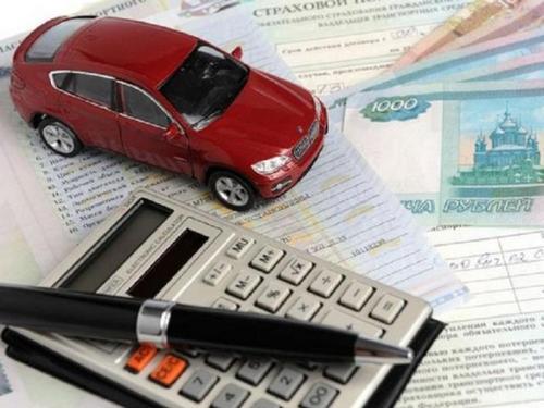 Налог на движимое имущество организаций